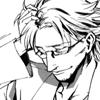lynx: (MGS - Oy vey cómo tan dork)