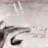 fee_bleue: (Dog)