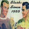 mecurtin: slash: since 1955 -- men of the 50s, ogling each other (slash history)