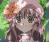 chocochuy: This is a picture of the cute Kobato Hanato (Kobato Hanato)
