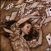 danielle: (Art - Alice & Cards)