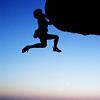 pellucid: (climber)