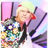 wafflehearts: g-dragon (teeheehee)