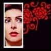 divine_sugar: (deanna red flowers)