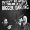 noelia_g: ([inc] arthur/eames :: darling)