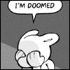 faevii: (doomed)