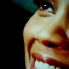 illariy: uhura smiles (uhura: smile)