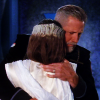 skieswideopen: Sheridan and Delenn embracing (Babylon 5: Sheridan & Delenn)