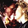 misaffection: (River/11: Kiss)