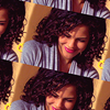genusshrike: Multiple shots of Annie from Being Human looking adorable (annie)