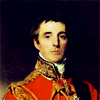 sharpiefan: Icon of the Duke of Wellington, from the Sir Thomas Lawrence portrait (Wellington)