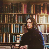 mimithemuse: (Severus With Books)