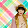 semielliptical: phryne fisher (miss fisher's murder mysteries)
