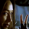 ladyedits: nikita, peace sign. (Peace.)