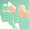 flosix: (Balloons)