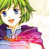 porygons: gift, do not steal! (FE7: Nino bright)