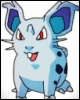 hawser: A pokémon called the Nidoran-Female (Default)