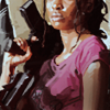 nightscale: Favourite zombie-hunter no.2 (L4D2: Rochelle)