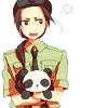 gochuugoku: (Honestly!)