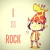 ykaw_san: (i rock)