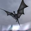 snargon: ([dragon] flight.)