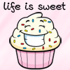 megabyte: (cupcake)