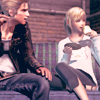 green_animation: (resonance of fate)
