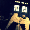 paper_creations: (angels have the phonebox)