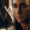 elvenking: (A kiss on the hand can be continental)