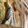 elvenking: (Chillin'...not exactly like a villain.)