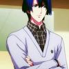 pianosongs: (it was probably Jinguji's fault)