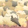 jeyhawk: (wolf in sheep clothing)