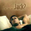 discodiva76: (Jack? Daniel in Bed)