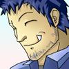 punchtheflute: (Human - smile)