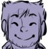 punchtheflute: (Human - monochromatic grins)