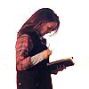 marvelous_astrophysicist: (ϟ bookworm)