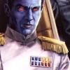 sharpest_asp: Grand Admiral Thrawn in repose (Star Wars: Thrawn)