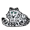 leopardwolf: (Thylawolpard Snip)