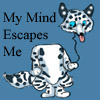 leopardwolf: (My Mind Escapes Me)