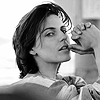shorterway: antje traue (There's a hair on the bed)