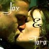 ophelias_heart: (jax/tara kiss)