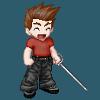 eosin: (Chibi sword) (Default)