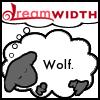 marcicat: (dreamsheep (wolf))
