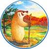marcicat: (badger travel)