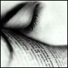umadoshi: (sleeping on a book)