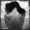 umadoshi: (woman's back)