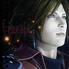 irreversibly: (FF7 Genesis)