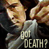 sid: (Highlander Methos got death?)