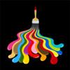 goss: (Rainbow - Paint)