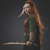 themusecalliope: (tauriel)